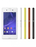Mobile phone Sony Xperia E3 Dual SIM. Photo 3