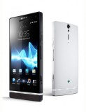 Mobile phone Sony Xperia S. Photo 5