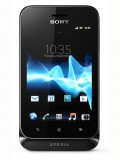 Mobile phone Sony Xperia tipo. Photo 2