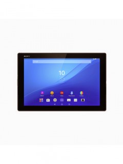 Mobile phone Sony Xperia Z4 Tablet LTE. Photo 1