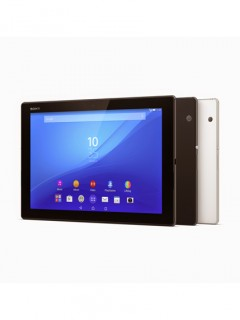 Mobile phone Sony Xperia Z4 Tablet Wi-Fi. Photo 1