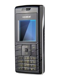 Mobile phone Voxtel RX400. Photo 1