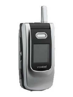 Mobile phone Voxtel V310. Photo 1